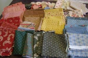 Georgetown fabric